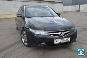 Honda Accord  2007 №798714