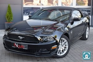 Ford Mustang  2015 №799774