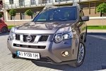 Nissan X-Trail COLUMBIA 2014 в Киеве