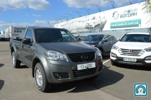 Great Wall Wingle 5 4WD 2013 №800247