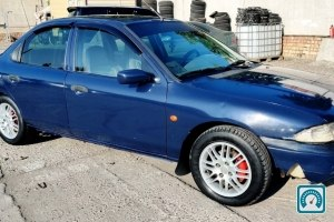 Ford Mondeo  1995 №800710