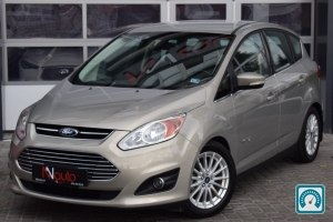 Ford C-Max SEL 2016 №801383