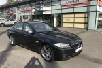 BMW 5 Series 535 Xdrive M 2012 в Одессе