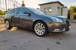 Opel Insignia Sports toure 2011 в Северодонецке