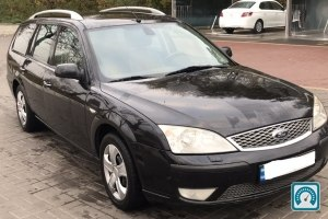 Ford Mondeo  2005 №802305