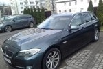 BMW 5 Series Touring 2013 в Ивано-Франковске
