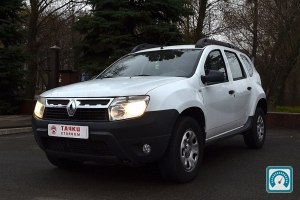 Renault Duster  2014 №802541