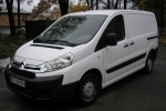 Citroen Jumpy  2012 в Нежине