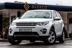 Land Rover Discovery Sport  2016 в Днепре (Днепропетровске)