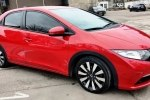 Honda Civic  2014 в Одессе