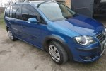 Volkswagen Touran Cross 2007 в Киеве